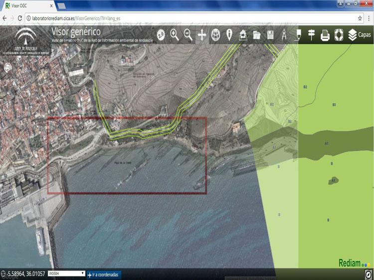 Caleta Ante Proyecto - Rediam2