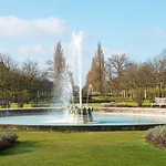 The Fountain_Welwyn Garden City by Andrew Chu