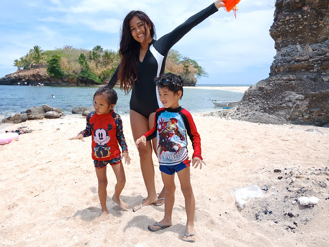 Beach Loving at Sand Bar Beach Resort | Travel Guide Calayo, Nasugbu, Batangas