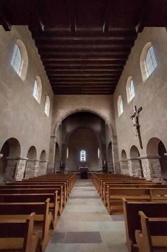 Abbatiale St Trophime 2 (Eschau, France)-100