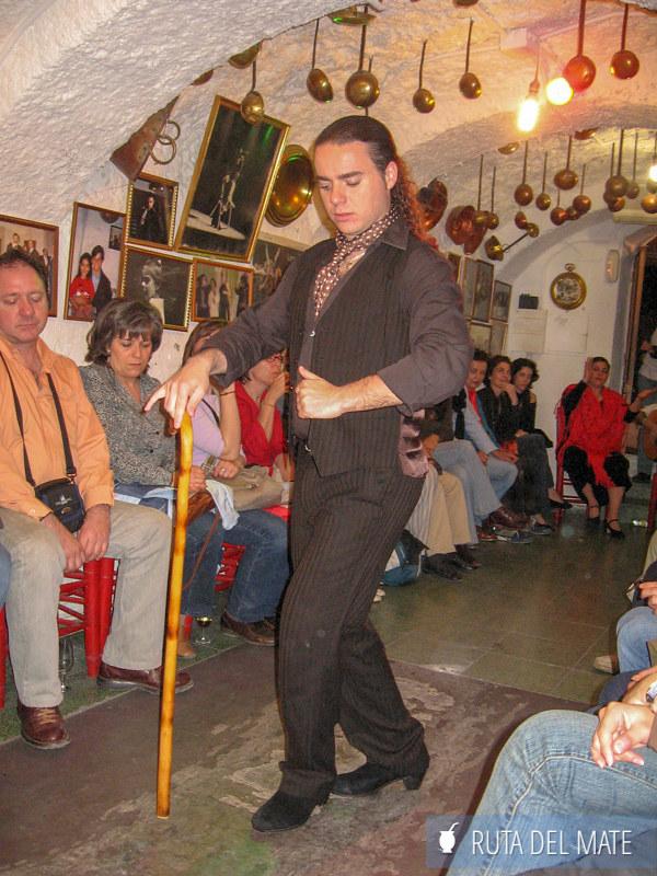 Que ver en Granada Viajes - Andalucia 034