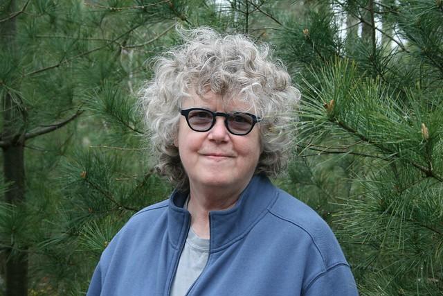 Cheryl Wheeler by Cathleen Joyce