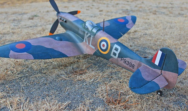 More About Those Guillow's Kits - Model Aviation March 2019