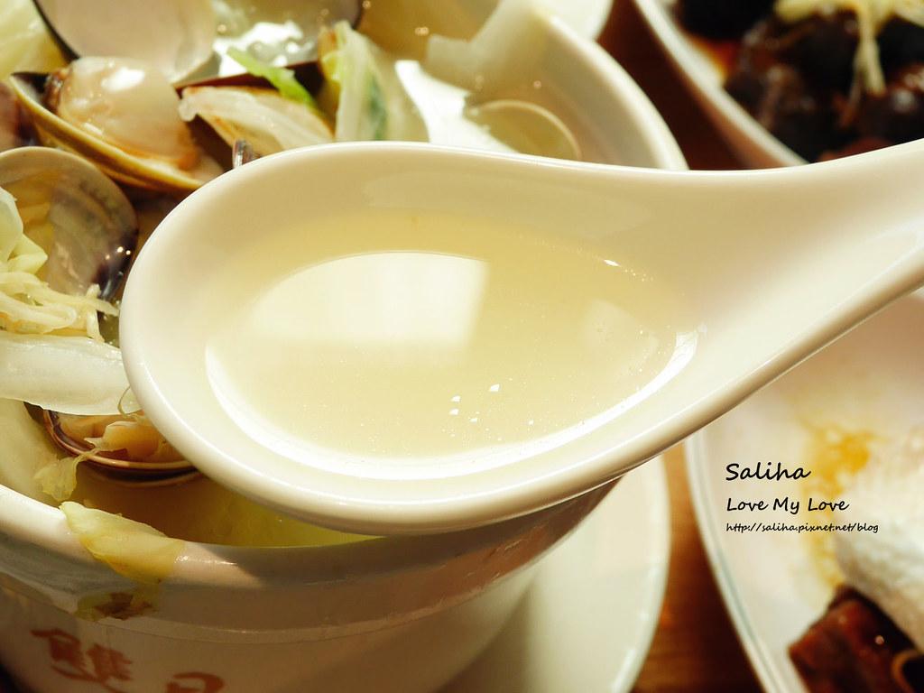 新北中和連城路平價好吃餐廳美食推薦雙月食品社雞湯小吃滷味 (39)
