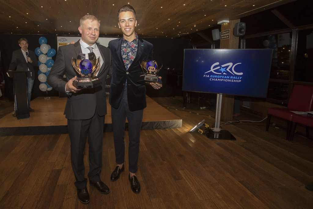 during the ERC Prize Giving at Paris, France, december 3, 2018 - Photo Gregory Lenormand / DPPI