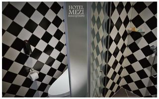 日暉酒店hotelmezi-4