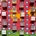 Colourful living by Ulrich Neitzel