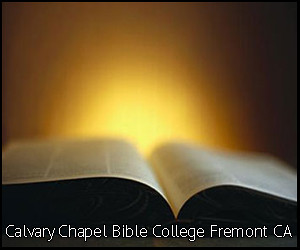 bible college in Fremont, CA