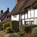 Cottages at Wendover, Buckinghamshire, England.