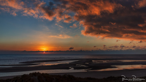 Sunset Beach Maasvlakte