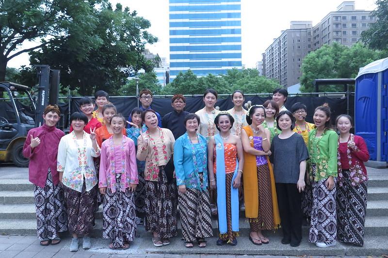 2018土地公文化藝術節