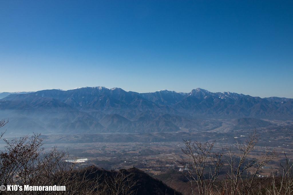 茅ヶ岳IMG_0466