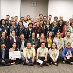 El Seminario de Buenas Prácticas en áreas protegidas del bioma amazónico se realizó en Lima el 11 y 12 de septiembre de 2018. En apenas un mes se recibieron 64 postulaciones, de las cuales 48 fueron aceptadas.   Con este seminario, compartimos y difundimos las buenas prácticas y sus aprendizajes en materia de gestión integrada de áreas protegidas amazónicas, bajo una visión de paisaje y no como entidades aisladas de su entorno.  Se consideraron cinco ámbitos relevantes en el marco de la gestión integrada. Dentro de ellos se presentan temas orientadores (no exclusivos) de interés para el mapeo de las experiencias: •SABER, para conocimiento;  •DECIDIR, para gobernanza;  •HACER, para gestión; •VIVIR, para medios de vida; •CRECER para capacidades.   Para más informaciones, visite: www.portalces.org/iapa/seminario-de-buenas-practicas