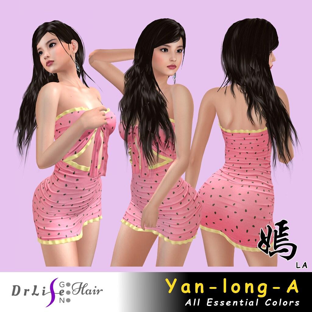 DrLifeGen3Hair Yan-long-A