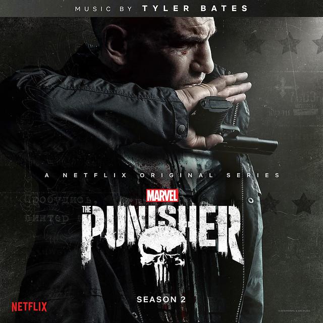 The Punisher Season 2 Soundtrack