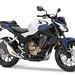 Honda CB 500 F 2021 - 4