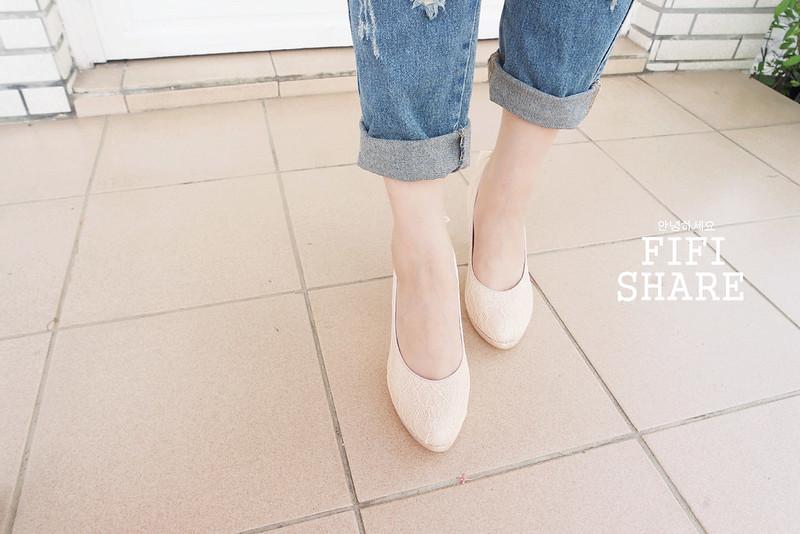 kokko婚鞋