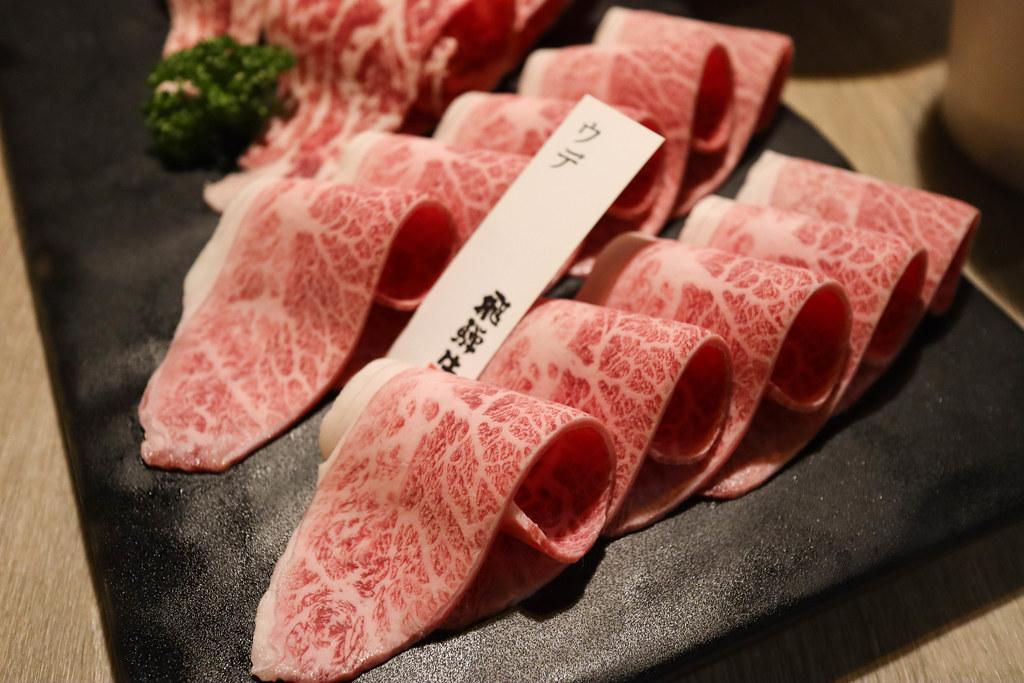 釧井 飛驒牛(海鮮鍋物) (41)