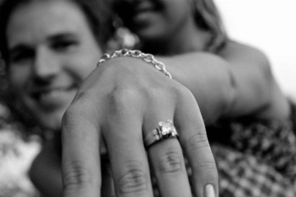 Engagement Photo Portfolio