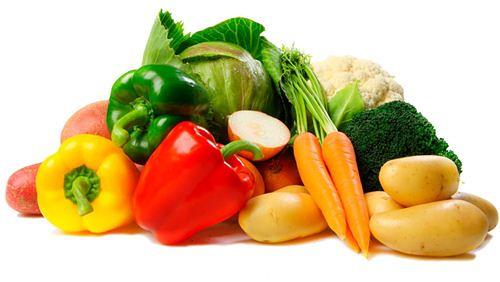 Makanan Baik dan Buruk Penderita Kista