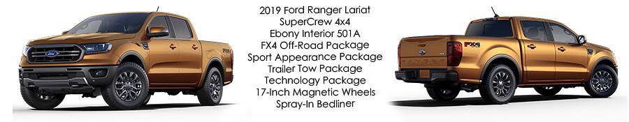 Ultra-Long Range Extender Antenna? | 2019+ Ford Ranger and Raptor