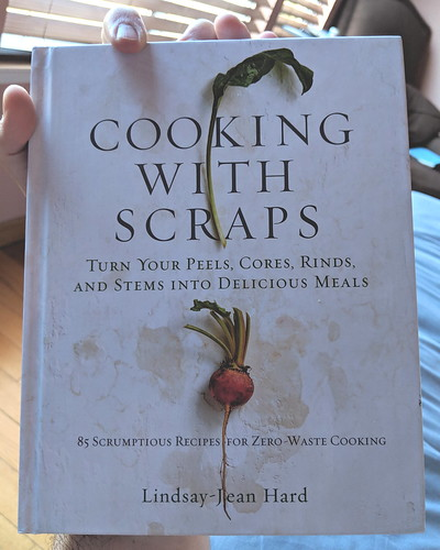Cooking With Scraps 1