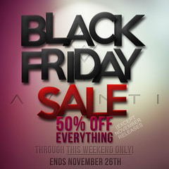 Avanti Black Friday SALE 2018!