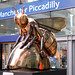 Bee In The City Manchester - 'AuBee'