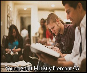 ministry for young adults
