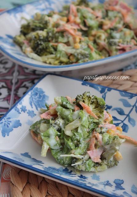 brokoli salatası (1)