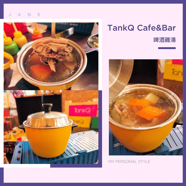 TankQ Cafe & Bar 43