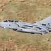 RAF Tornado GR4 ZA550/042 - RAF Marham by PaulC7001