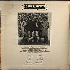 THE BLACKBYRDS:THE BLACKBYRDS(JACKET C)