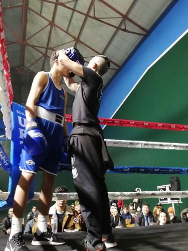 Markina-Xemeingo Boxeo Gaua 2019