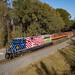 KCS 4006 (SD70ACe) KCS Train:MKCSH15 Horatio, Arkansas by terry.redeker