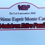Esprit Monte Carl' 2018