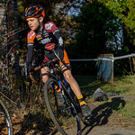 Cyclocross Boortmeerbeek Aspiranten 2018