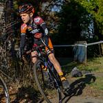 Cyclocross Boortmeerbeek Aspiranten 2018