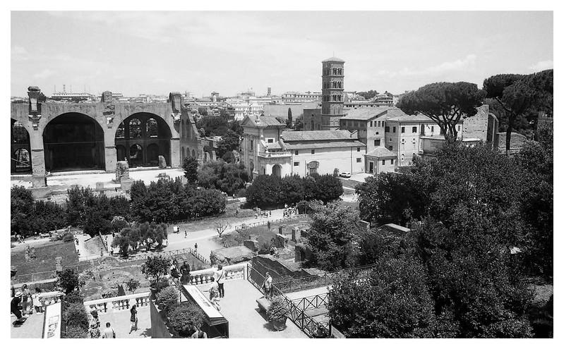 Rome Forum 08