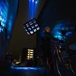 Space Cube, Uppsala, November 11, 2018