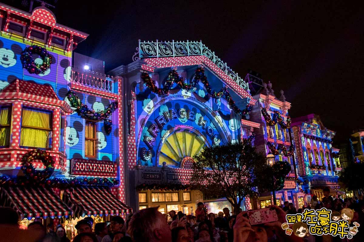 2019香港迪士尼樂園(聖誕節特別活動)-221
