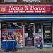 News & Booze, South Ruislip