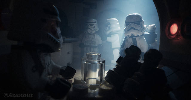 The Cantina Story