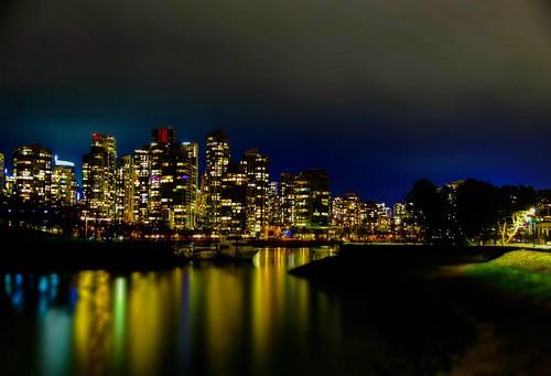 Vancity Vancouver BC