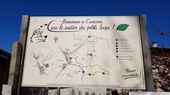 2019 03 Monts du Lyonnais - Wintercross 09 - Photo of Duerne