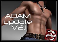 ADAM update v2-1