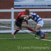 Robert Parker puts Sean Green into touch-7188