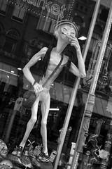 Window, Amsterdam Head Shop