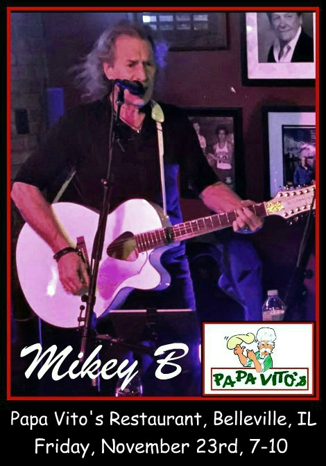 Mikey B 11-23-18