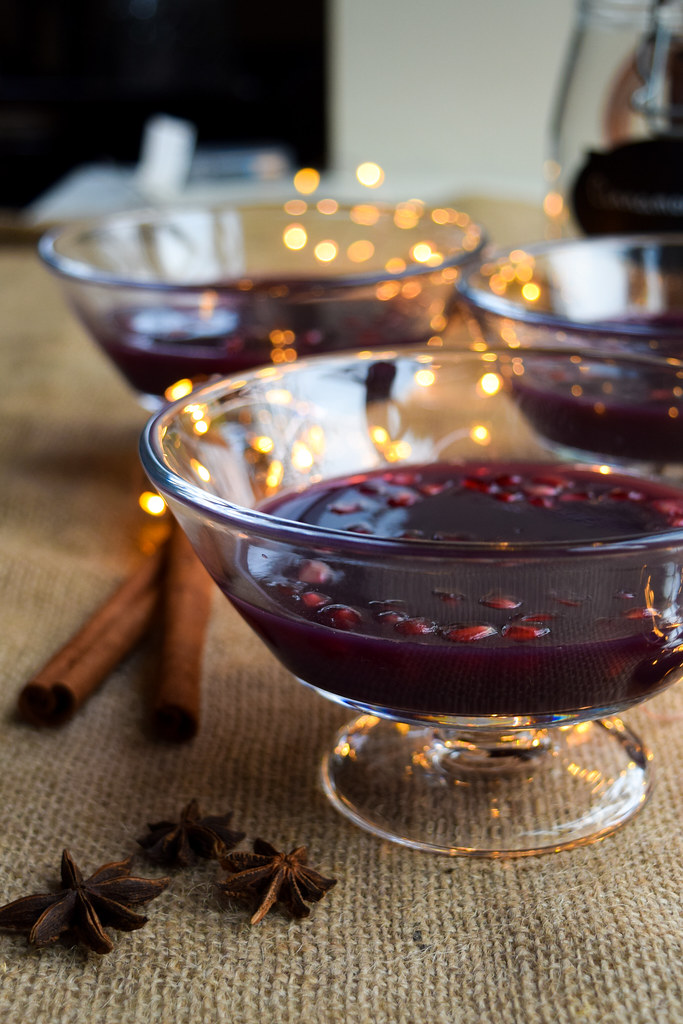 How To Make Mulled Wine Jelly